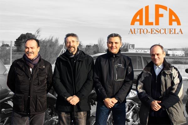 Autoescuela ALFA