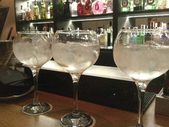 El 35 Gin Club