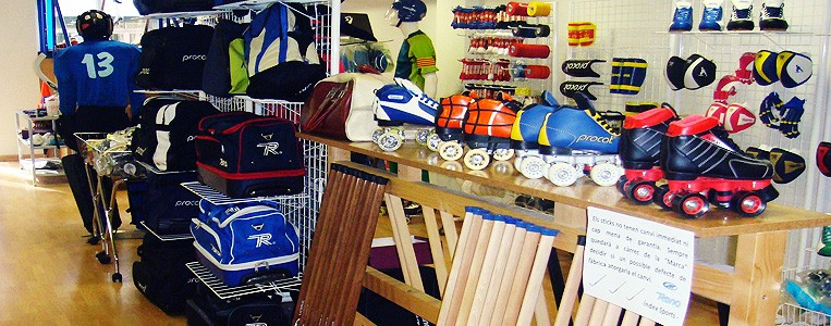 Index Hockey Shop