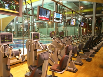 Virgin Active Healt Clubs
