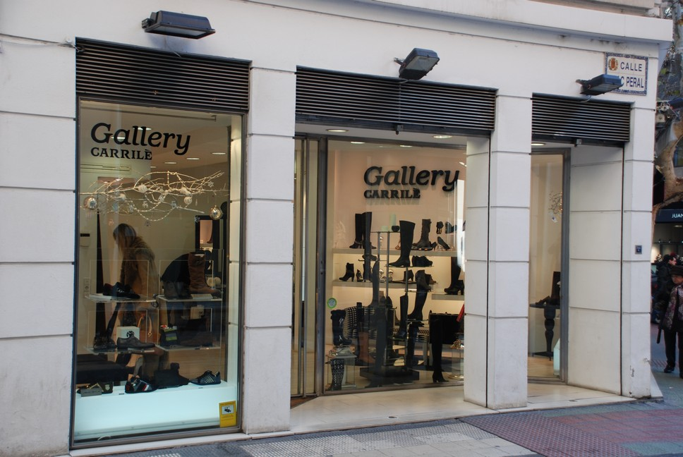 Calzados Gallery Carrile