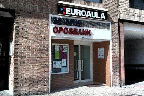 Centro de Estudios Oposbank