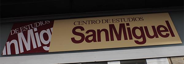 Centro de Estudios San Miguel