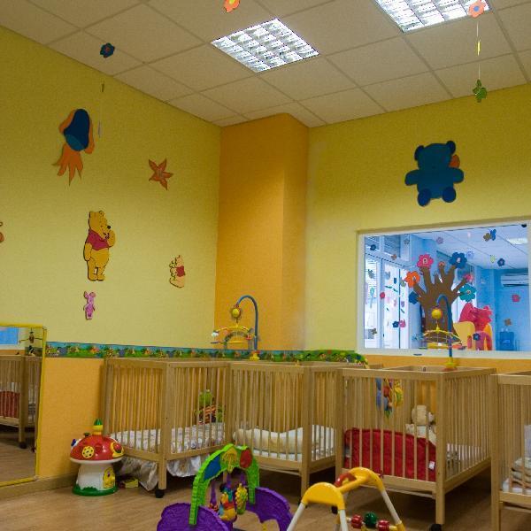 Es-cool Centro Infantil