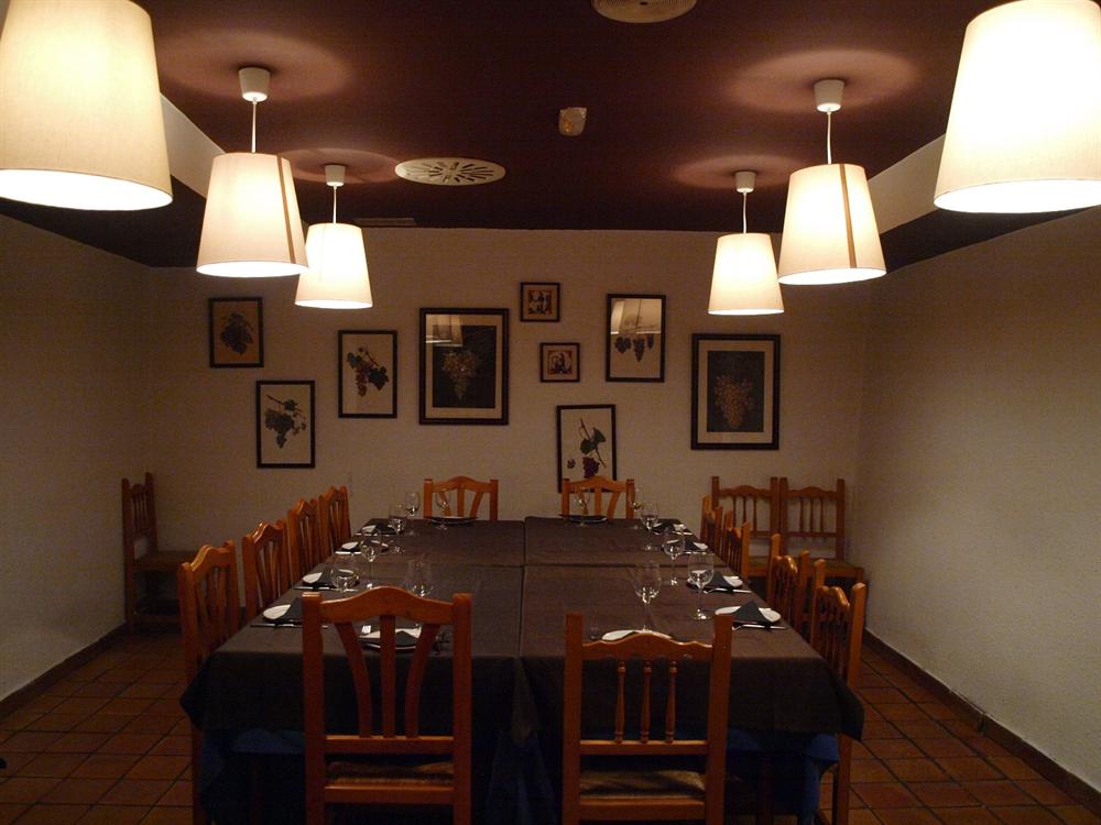 Restaurante La Filoxera