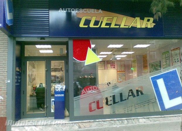Autoescuela Cuellar