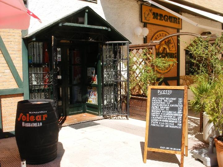 Restaurante Neguri