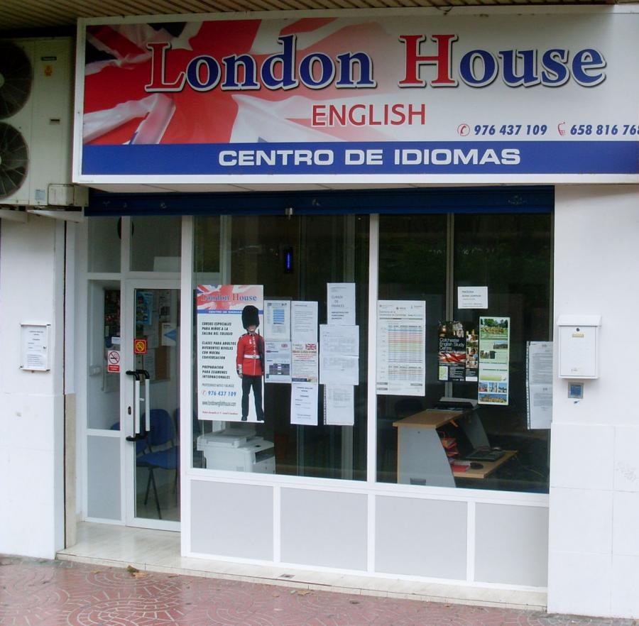 London English House