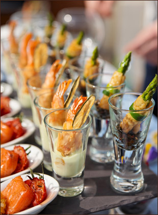 Catering El Patio