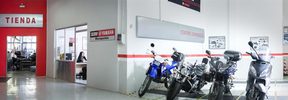 Par Motor Zaragoza