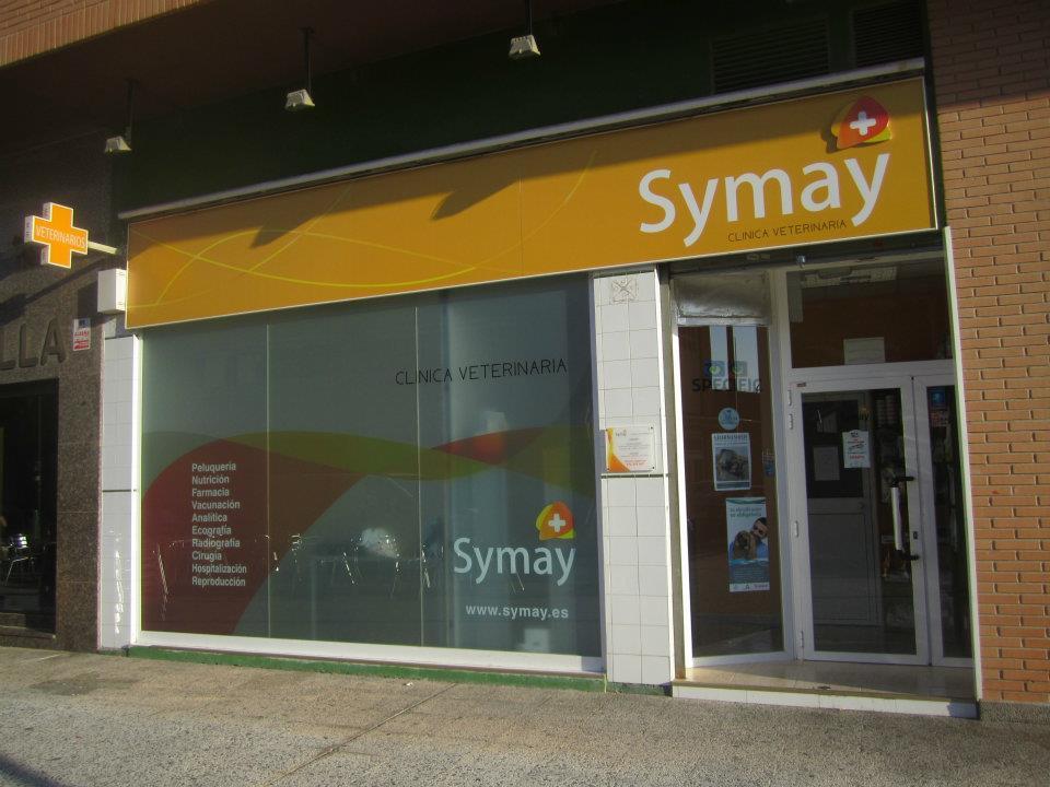 Clínica Veterinaria Symay