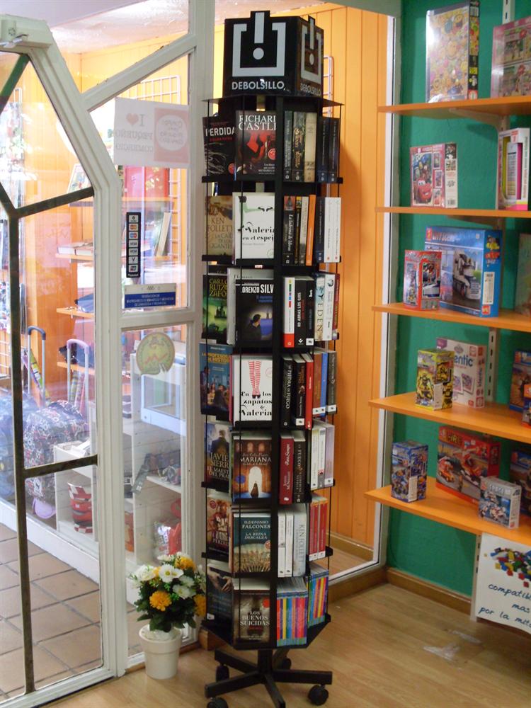 Librería Papelería Selda