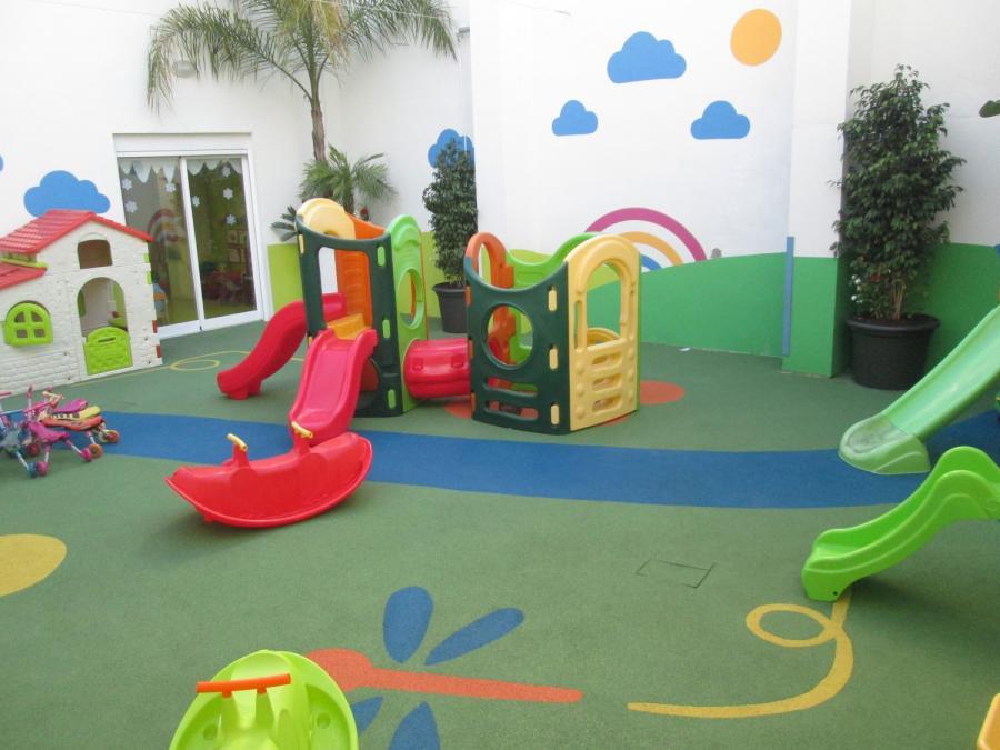 Pasitos Centro de Educacion Infantil